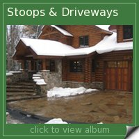 Stoops and Driveways Album